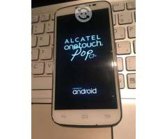 Alcatel c7 Telcel liberado