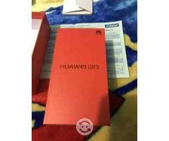Celular Huawei GR3 Telcel