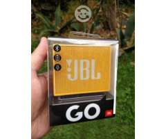 Bocina bluetooth JBL