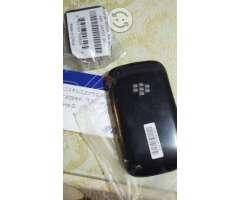 Blackberry nuevo nunca usado modelo 9220 completo