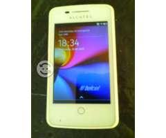 Celular Alcatel 4012A de Telcel