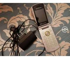 Sony Ericsson W 508