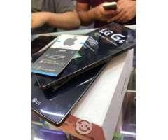 Lg G4 nuevo libre 4g 32gb 3 RAM