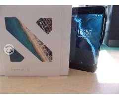 LG Nexus 5X de 32Gb