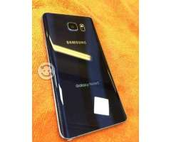 Samsung note 5 libre