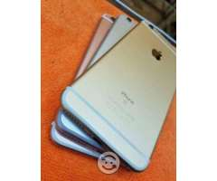 IPhone 6s 16gb libres
