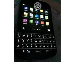 BlackBerry Q10 movi