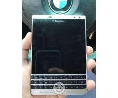 Blackberry passport 32gb Play store