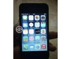 Iphone 4 de 16 gb libre