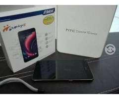 HTC Desire 10 Negro