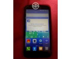 Alcatel one touch 7040A iusacell y unefon
