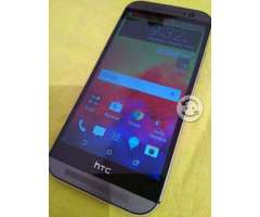 Htc M8 Estética De 9.8 Telcel 4G Lte