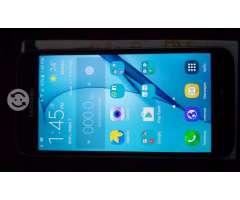 Samsung galaxi j3 telcel smartphone