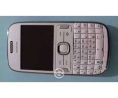 Nokia asha 302 whats app