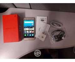 Huawei GR3 completamente nuevo