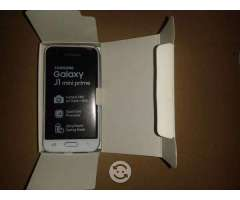 Samsung Galaxy J1 mini prime BLANCO