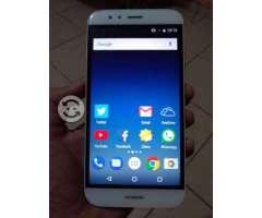Huawei Gx8 con falla de señal (AT&T)
