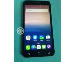Alcatel pop 3 5.5 pulgadas Movistar sin detalles