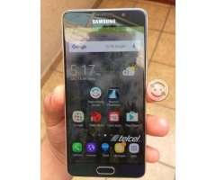 V/cam Samsung galaxy A5 2016 dorado LTE 4g libre