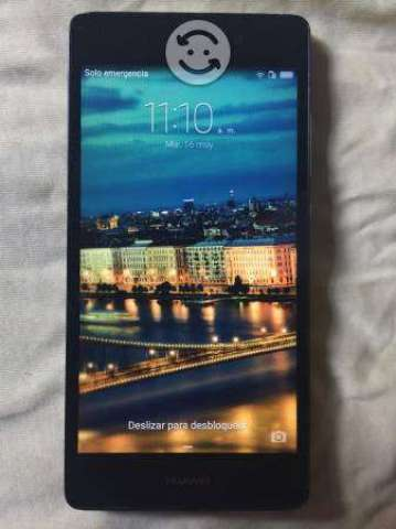 Huawei P8 Elite Liberado