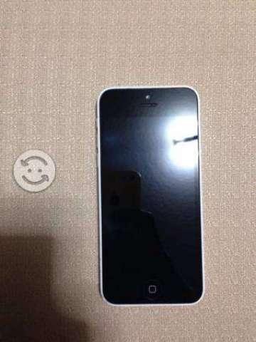 IPhone 5c 16 g blanco