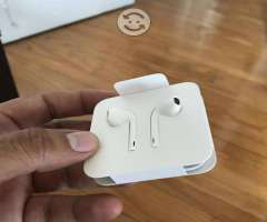 Audífonos iPhone 7