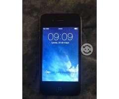 IPhone 4 32 gigas