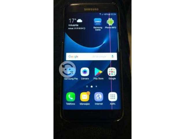Celulares Samsung S7 Edge Telcel Coyoacan En Mexico Tienda Celular
