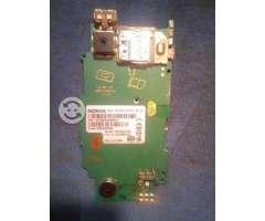 Tarjeta Lógica Nokia N-97 Telcel