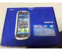 Nokia C7 libre para cualquier compañía