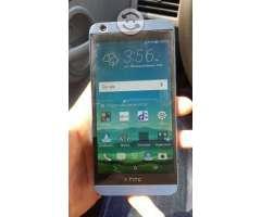 V/cambio HTC DESIRE 626S LTE 4G MOVISTAR