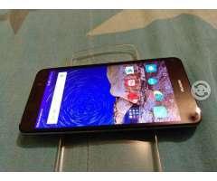 Huawei GW libre estetica de 10