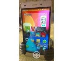 Huawei p8 liberado