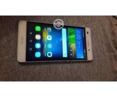 Huawei p8 lite liberado