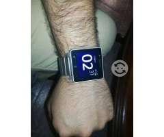Reloj inteligente sony smart whatch 2