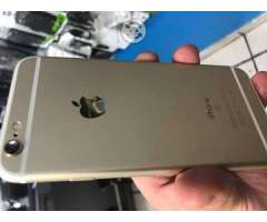 Iphone 6s Dorado 16gb usado