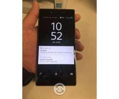 Sony Z5 Premium espejo