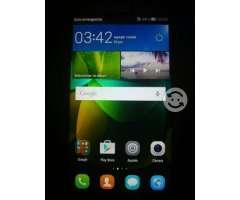 Huawei g play mini libre venta cambio