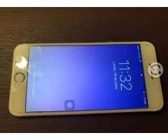 Iphone 6s plus rosa