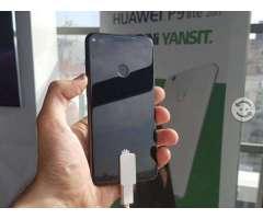 Huawei P9 LITE 2017 GRATIS En Telcel Max SL