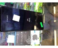 Sony z3 32gb 3 RAM libre 4g 8/10