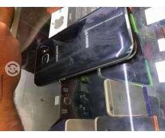 Samsung s7 tapa trasera rayada libre y todo ok