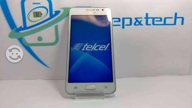 Samsung Grand prime camara selfie 5mpx 1gb ram