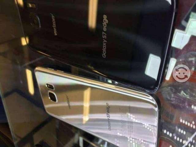Samsung s7 edge libres 4g buen estado