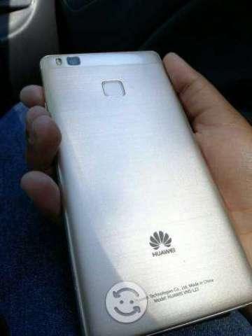 Huawei P9 lite AT&T dorado