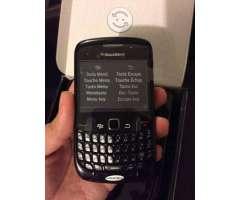 Blackberry nueva