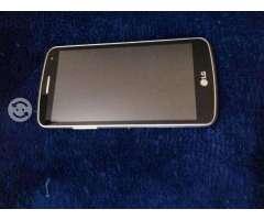 LG Q7 At&t mexicano original