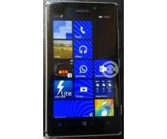 Nokia 925 cambio