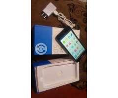Alcatel pop 3 5.0 dorado caja libre