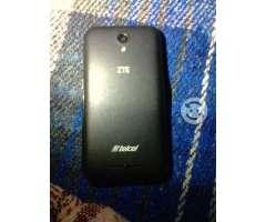 Vendo ZTE blade L1 10 android 5.1